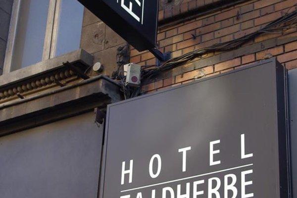 Hotel Faidherbe - фото 22