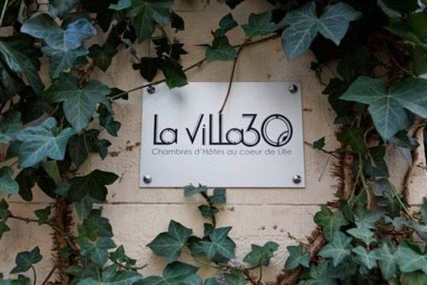 La Villa 30 - фото 23