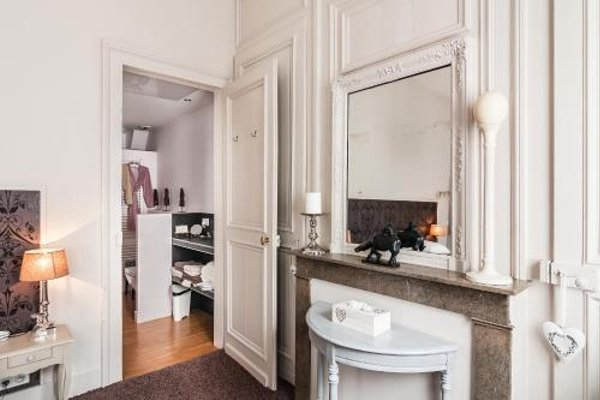La Maison du Champlain - Chambres d'hotes - фото 10