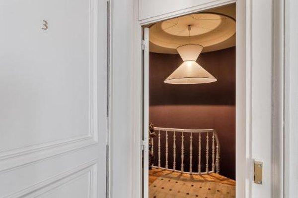 La Maison du Champlain - Chambres d'hotes - фото 21
