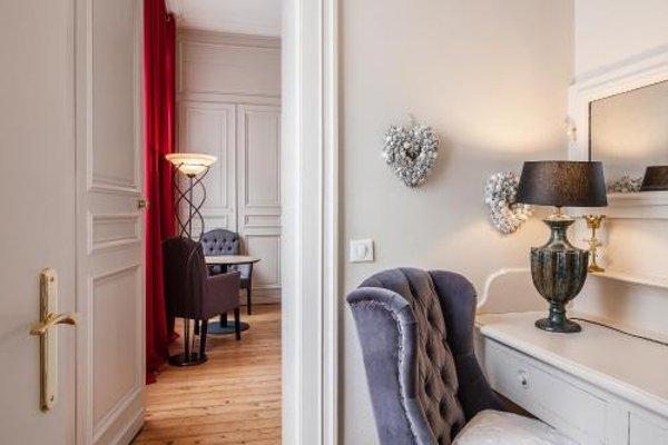 La Maison du Champlain - Chambres d'hotes - фото 3