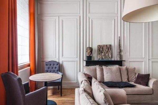 La Maison du Champlain - Chambres d'hotes - фото 4