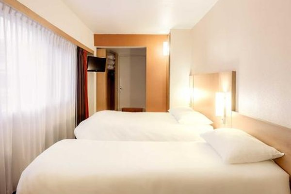 ibis Lille Centre Grand Place - фото 50