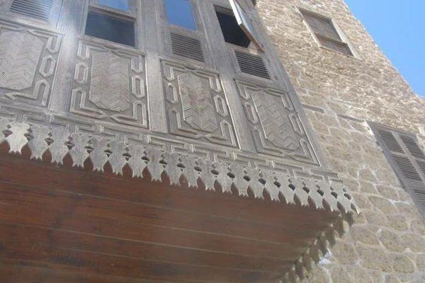 El Quseir Hotel - фото 7