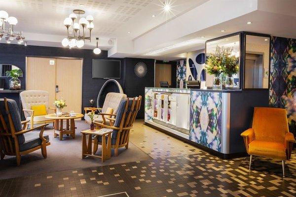 Best Western Premier Why Hotel - фото 15