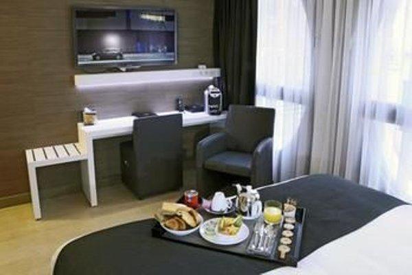 Best Western Premier Why Hotel - фото 4
