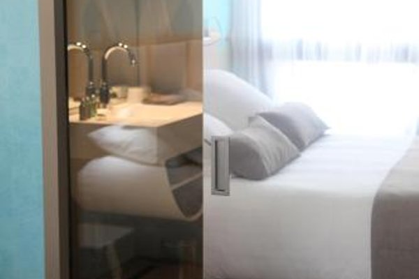 Best Western Premier Why Hotel - фото 7