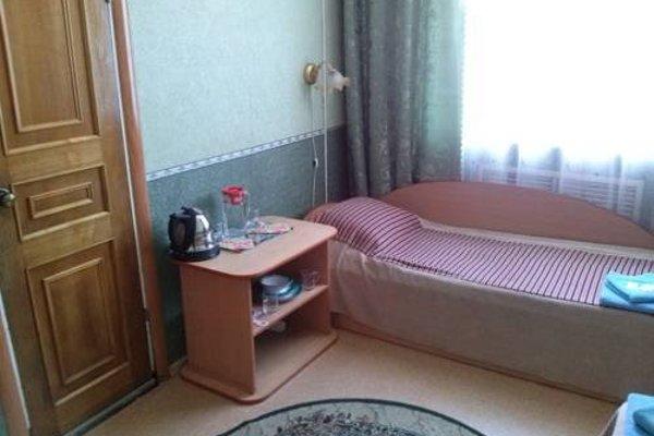 Гостиница Горняк - 76