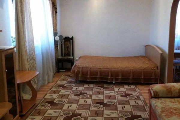 Гостиничный комплекс Домашний - фото 28