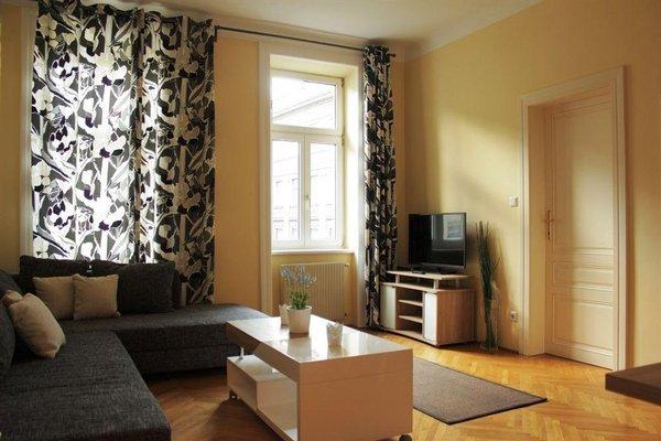 Hotel Klimt - фото 10