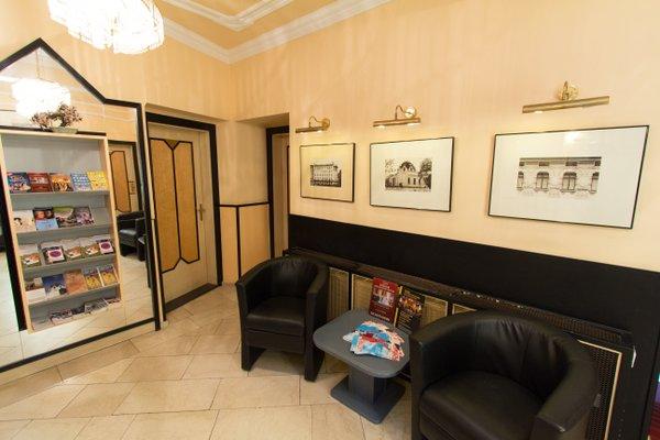 Hotel Klimt - фото 12