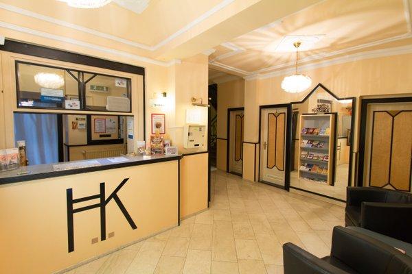 Hotel Klimt - фото 17
