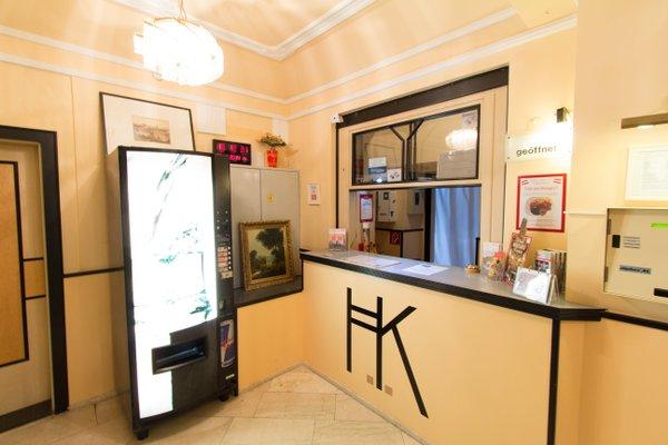 Hotel Klimt - фото 18