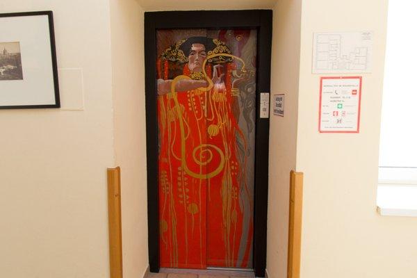 Hotel Klimt - фото 19