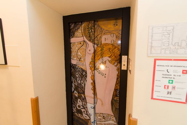 Hotel Klimt - фото 20