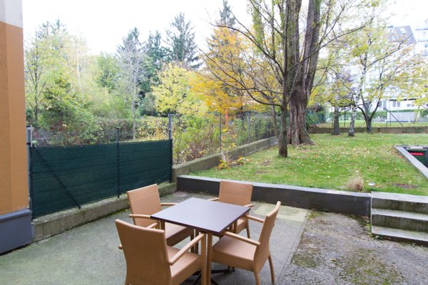 Hotel Klimt - фото 21