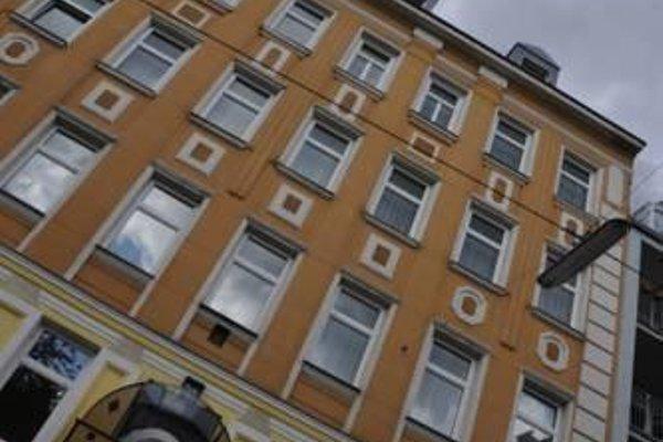 Hotel Klimt - фото 23