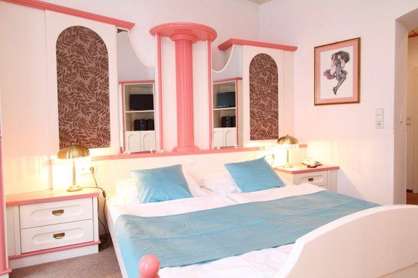 Hotel Klimt - фото 8