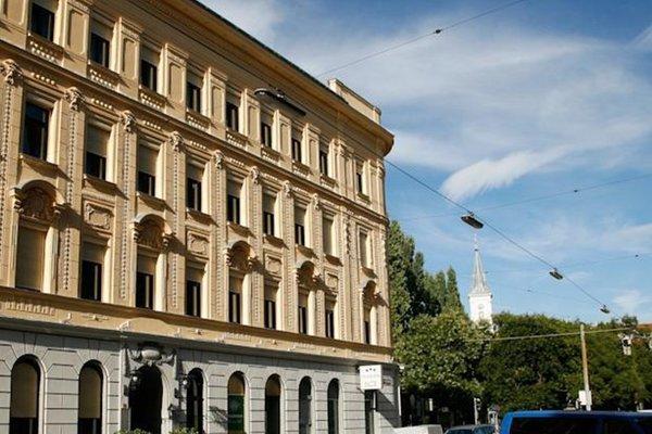 Hotel Riede - фото 38
