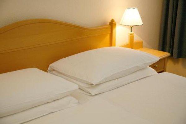 Hotel Riede - фото 4