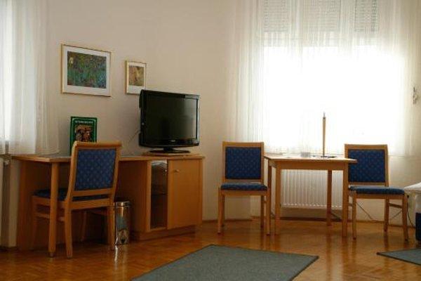 Hotel Riede - фото 6
