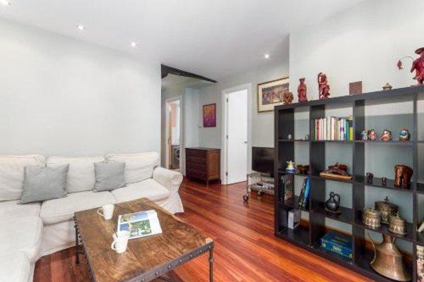 Apartamento Bergara - 12