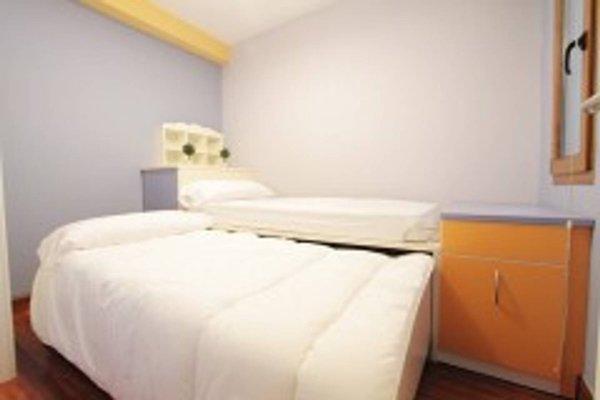 Apartamento Bergara - 9