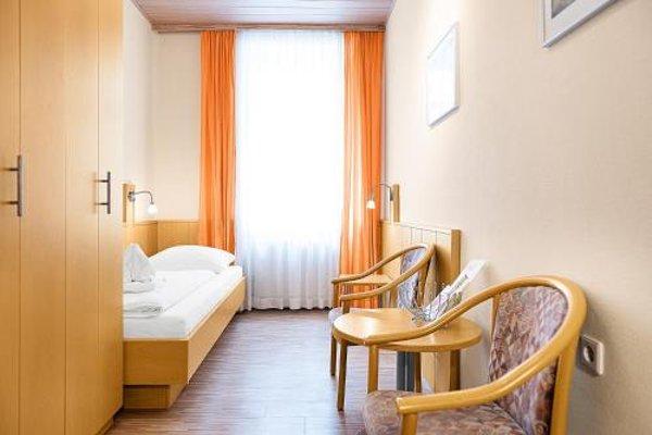 Hotel-Pension Wild - фото 4
