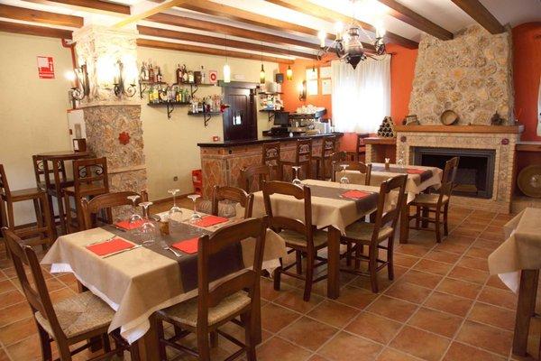 Hotel Rural Valle del Turrilla - Cazorlatur - фото 12