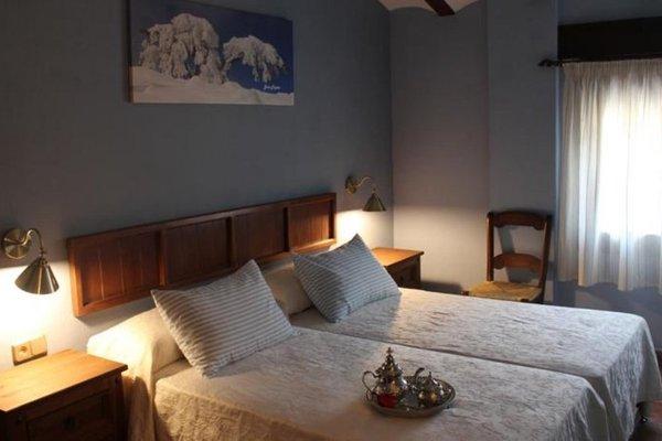 Hotel Rural Valle del Turrilla - Cazorlatur - фото 13