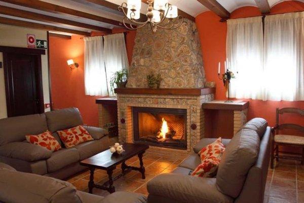 Hotel Rural Valle del Turrilla - Cazorlatur - фото 15