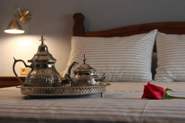 Hotel Rural Valle del Turrilla - Cazorlatur - фото 16