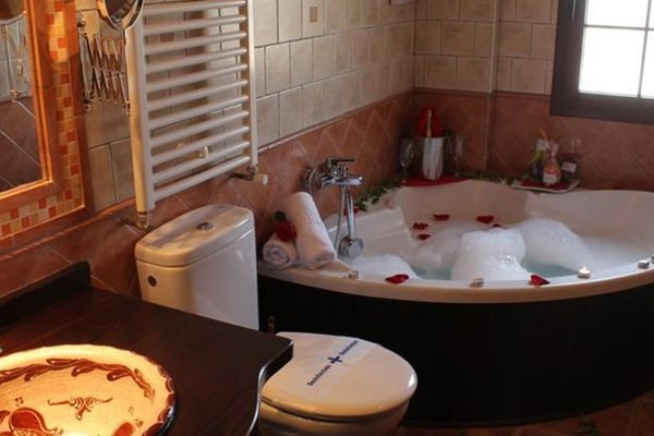 Hotel Rural Valle del Turrilla - Cazorlatur - фото 17