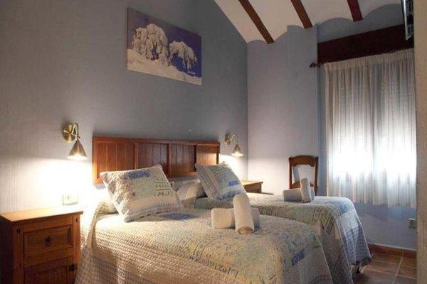 Hotel Rural Valle del Turrilla - Cazorlatur - фото 19