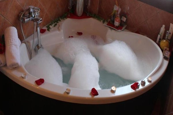 Hotel Rural Valle del Turrilla - Cazorlatur - фото 20
