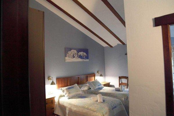 Hotel Rural Valle del Turrilla - Cazorlatur - фото 6