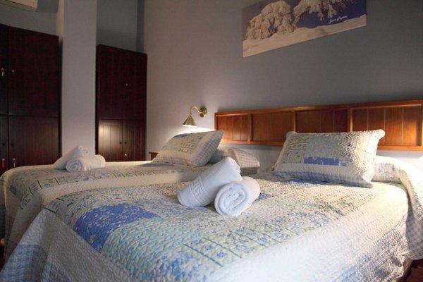 Hotel Rural Valle del Turrilla - Cazorlatur - фото 7