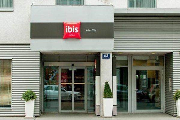 ibis Wien City - фото 20