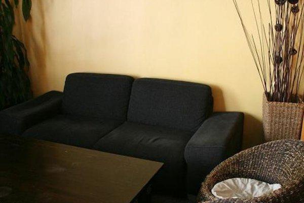 Wombats Hostel - фото 3