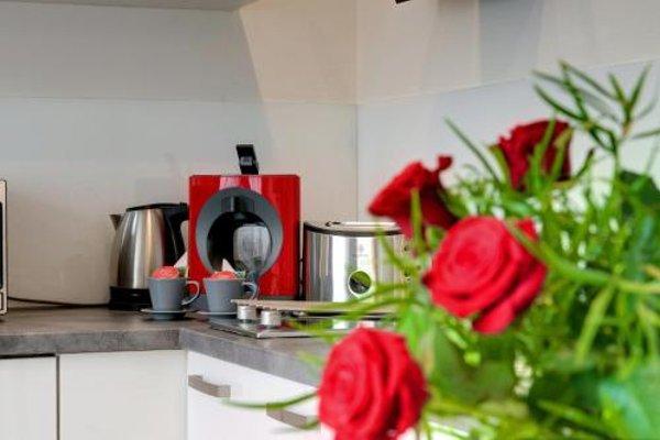 Zamkowa15 Apartments - фото 10