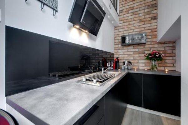 Zamkowa15 Apartments - фото 11