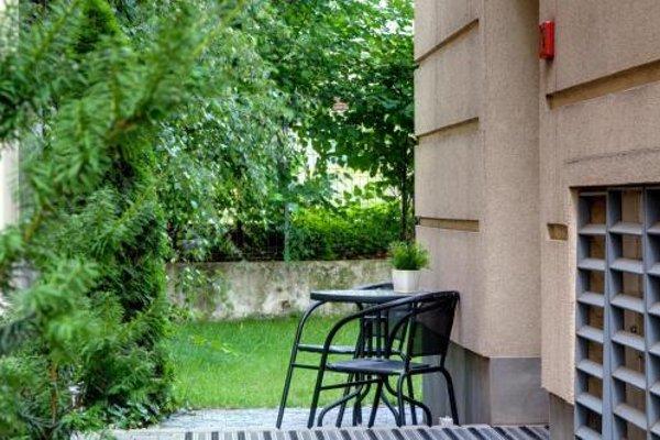 Zamkowa15 Apartments - фото 22