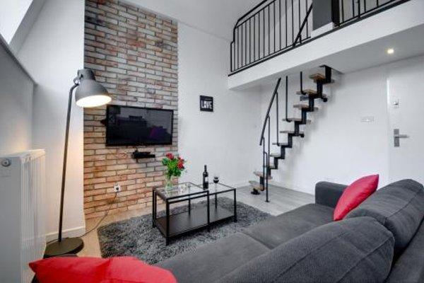Zamkowa15 Apartments - фото 4