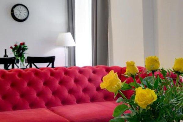 Zamkowa15 Apartments - фото 6