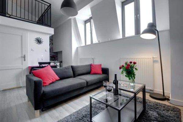 Zamkowa15 Apartments - фото 7