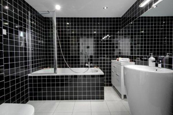 Zamkowa15 Apartments - фото 8