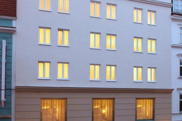 Hotel Imlauer Wien - 23