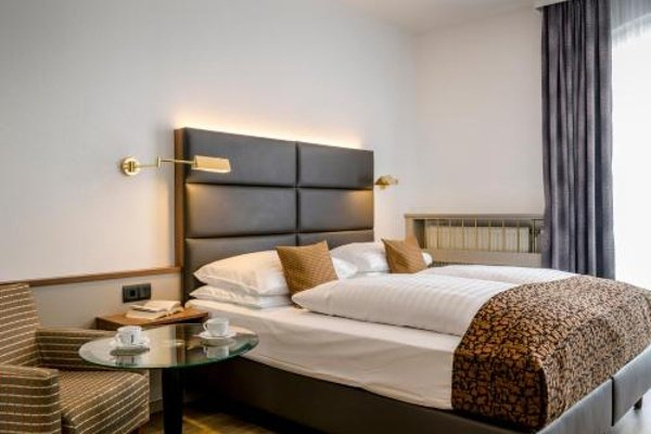 Hotel Imlauer Wien - 4