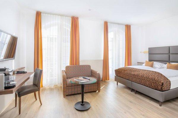 Hotel Imlauer Wien - 8