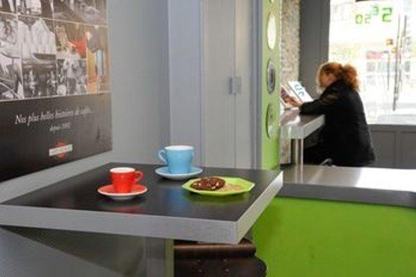 Residence Hoteliere Du Havre - 22